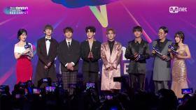 [2017 MAMA in Hong Kong] Red Carpet with DAY6(데이식스)_2017마마