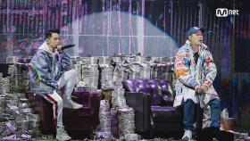 The Quiett(더콰이엇)&Paloalto(팔로알토)_Prime Time + Good Day2018 MAMA in HONG KONG