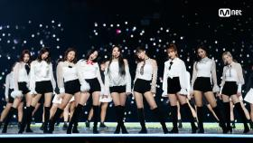 TWICE_Dance the Night Away2018 MAMA FANS′ CHOICE in JAPAN