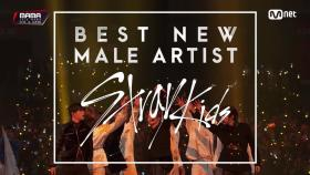 Stray Kids(스트레이 키즈)_Hellevator + DISTRICT 92018 MAMA FANS′ CHOICE in JAPAN