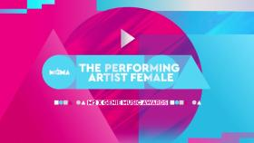 [#MGMA] The Performing Artist Female Nominees