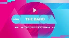 [#MGMA] The Band Nominees