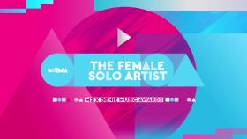 [#MGMA] The Female Solo Artist Nominees