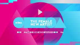 [#MGMA] The Female New Artist Nominees