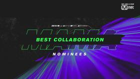 [2019 MAMA] Best Collaboration Nominees
