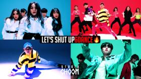 [WE LIT] Let's Shut Up & Dance by Dance Crews