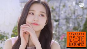 아이즈원(IZ*ONE) VISUAL FOCUS INTRO | COMEBACK IZ*ONE BLOOM*IZ