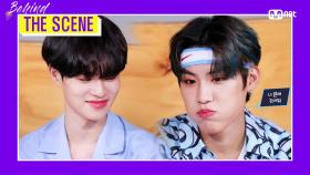 ′BEHIND THE SCENE′ AB6IX 편