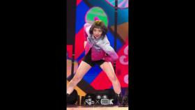 [K-Fancam] 로켓펀치 소희 직캠 BOUNCY (Rocket Punch SO HEE Fancam) l @MusicBank 200228