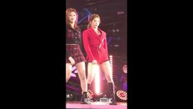 [K-Fancam] 이달의 소녀 김립 직캠 So What (LOONA Kim Lip Fancam) l @MusicBank 200228