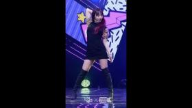 [K-Fancam] 로켓펀치 쥬리 직캠 BOUNCY (Rocket Punch JURI Fancam) l @MusicBank 200306
