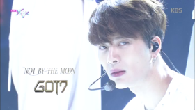 NOT BY THE MOON - GOT7(갓세븐)