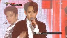 [가요대제전]비에이피-HANDS UP(remix), B.A.P- HANDS UPHANDS UP(remix)