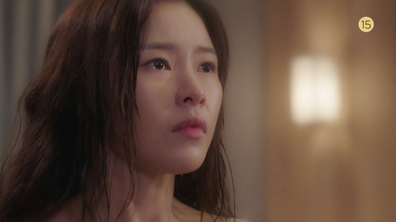 류수영 생각하는 박하나, 고통으로 몸부림치다?! : TV줌