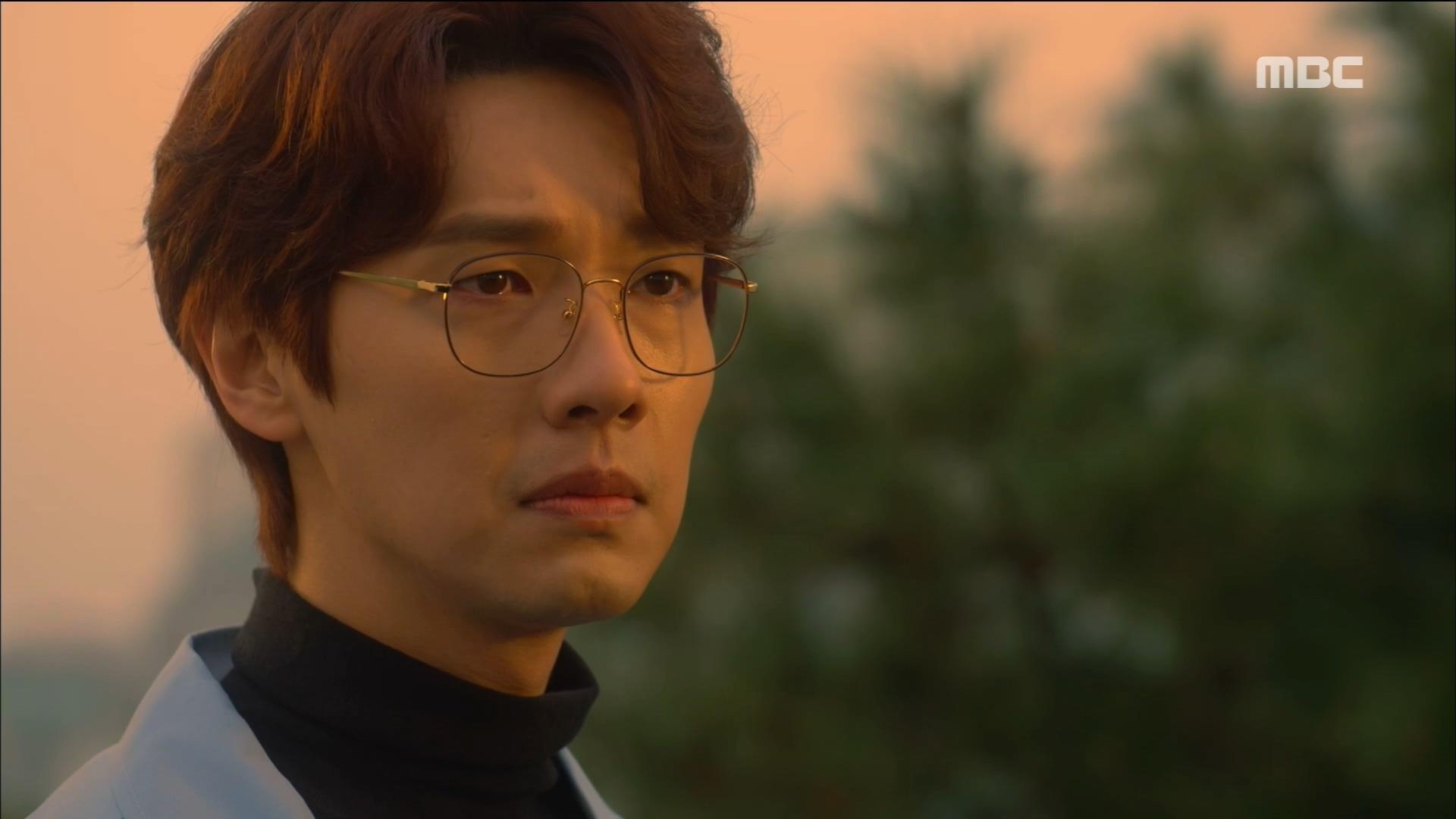 박한별에게로 달려갔지만 연락하지 못하는 지현우 : TV줌
