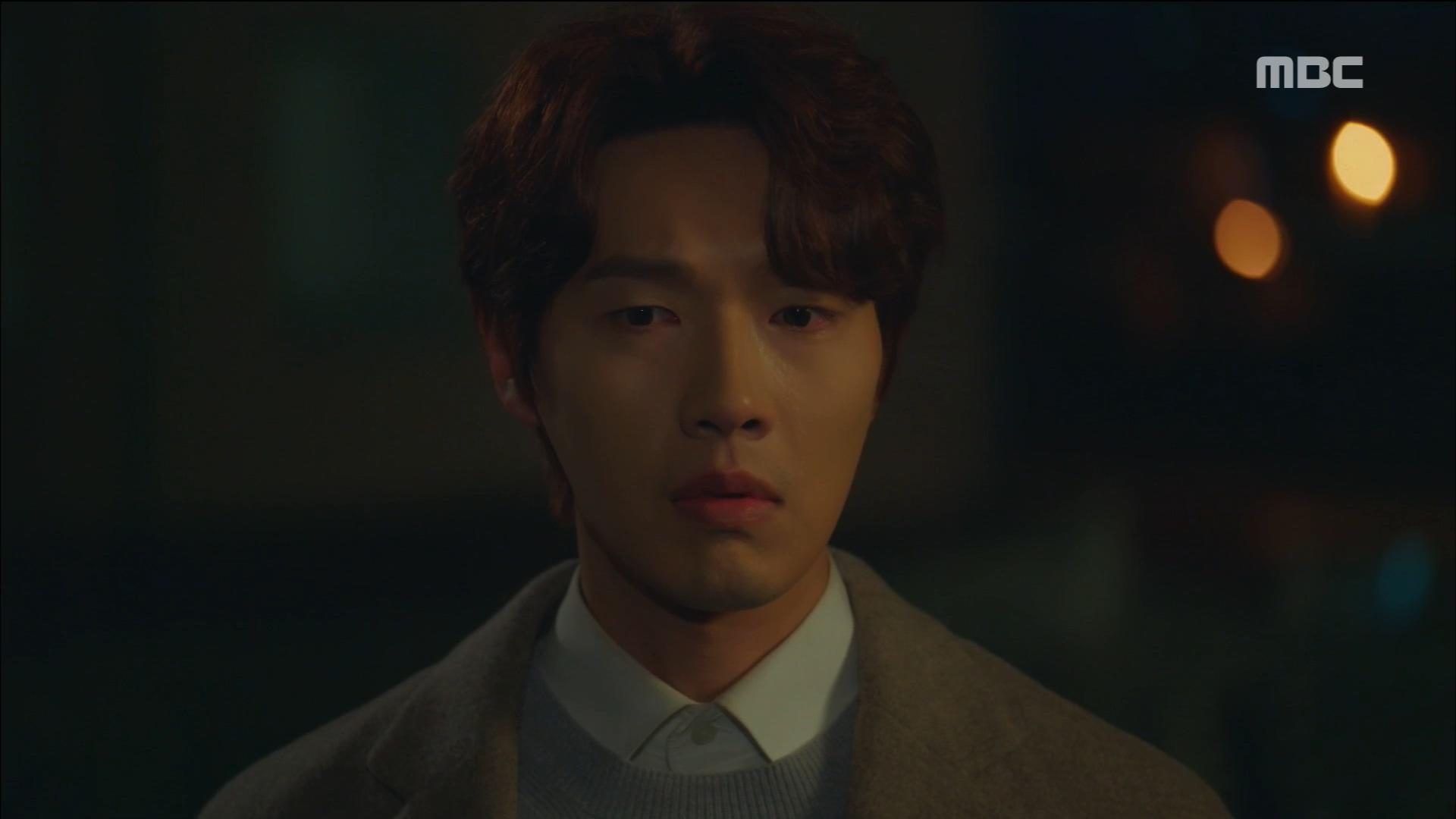 """""""너 진정 좀 해!!"""" 지현우가 답답한 왕빛나 : TV줌"""