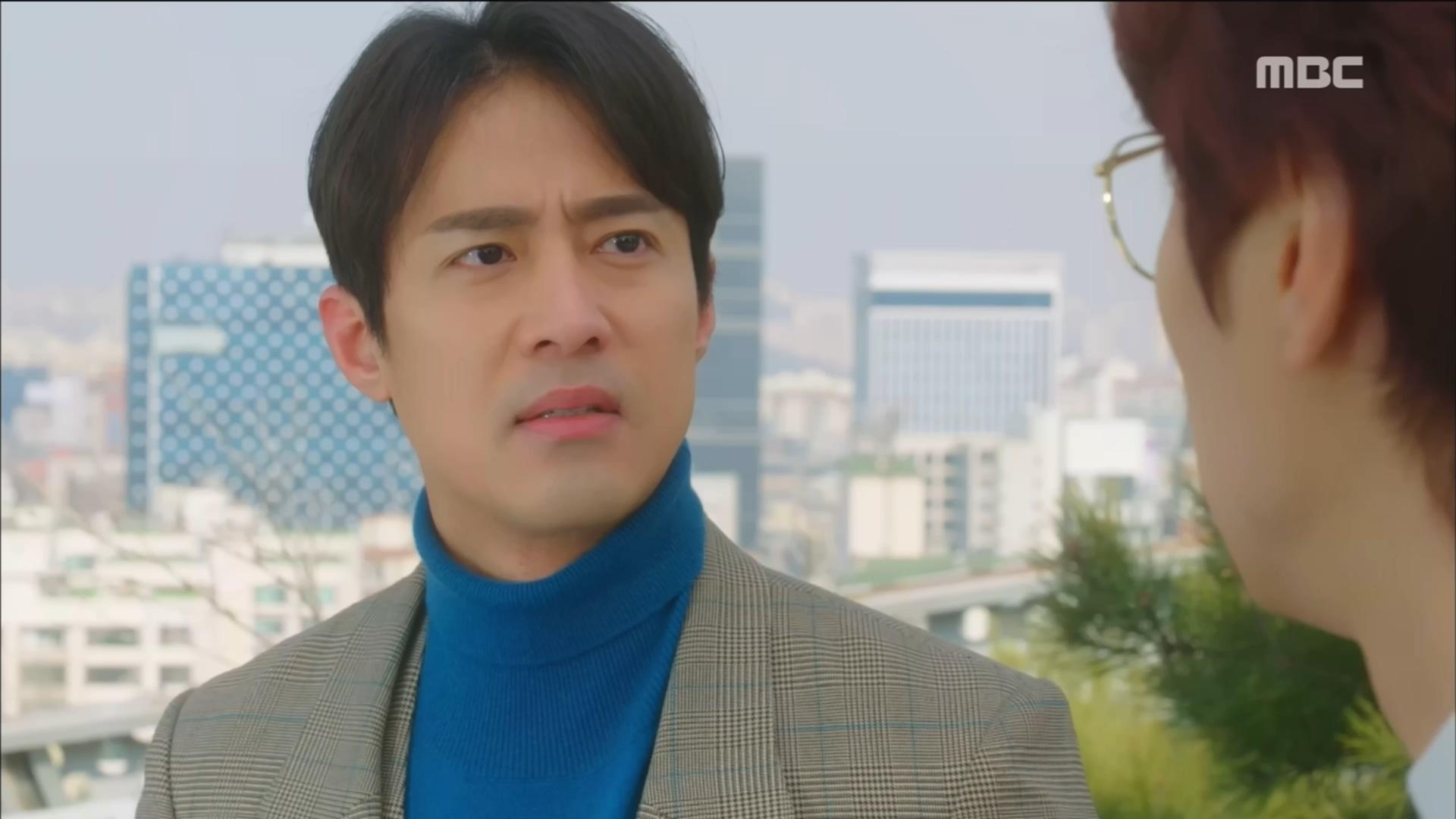 옷 갈아입은 박한별 본 지현우, 놀라게 하지 말아 주세요 : TV줌