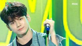 옹성우 -GUESS WHO (ONG SEONG WU -GUESS WHO)